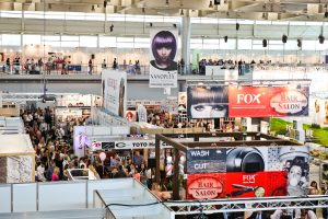 LOOK BEAUTY VISION 2016