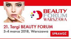 BEAUTY FORUM  marzec 2018